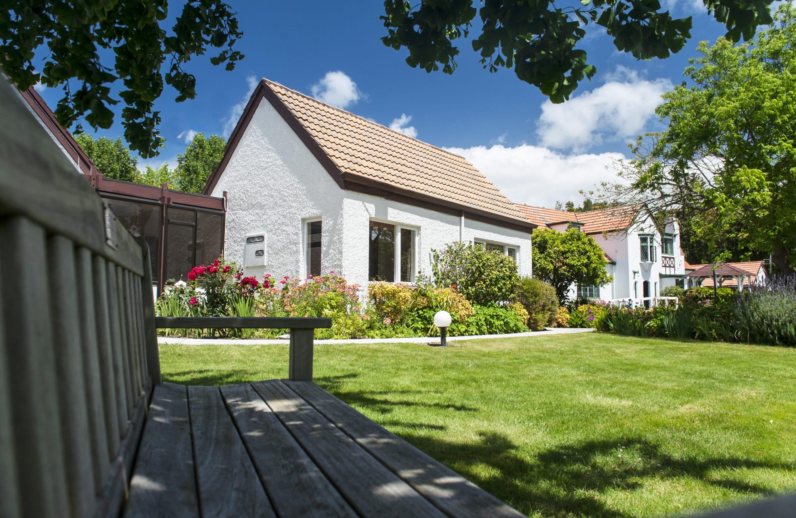 Abingdon Retirement Village